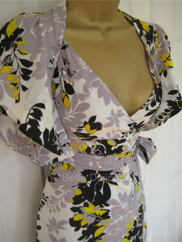 Karen De027 Bnwt Uk De 8 Th Robe Miilen BqdqZU