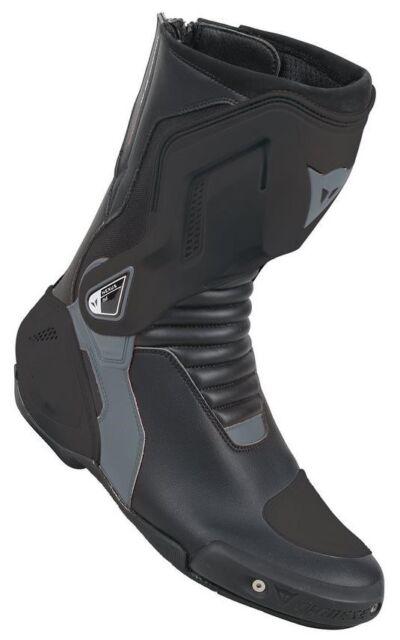 Sport Motorrad Stiefel Nexus Lady Dainese Damen Größe 41 schwarz / anthrazit NEU