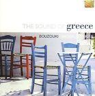 The Sound of Greece by Michalis Terzis (CD, Sep-2003, Arc Music)