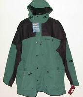 Stearns Series 2 Two Drywear Tractel Sport Parka Shell Jacket New/tags 2xl