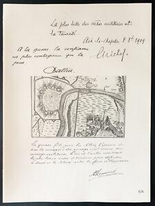1926-Litografia-citacion-general-de-la-Michel-Baltia-de-Ceuninck