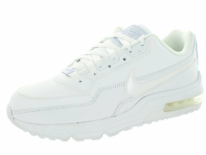 Nike air max ltd 3 bianco / bianco (687977 111)