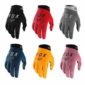 Fox Ranger Mountain Biking Gloves