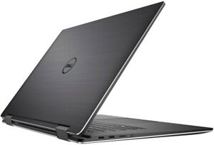 DELL-XPS-15-9575-15-6-034-4K-Touch-i7-4-1GHz-16GB-512GB-SSD-2-in-1-Laptop-W10-PRO