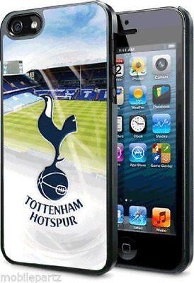 Officiel Sous Licence Spurs Tottenham Logo 3D Case pour Apple iPhone 4 S 6 6 S 7 8 SE | eBay