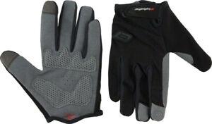Bellwether-Direct-Dial-Men-039-s-Full-Finger-Glove