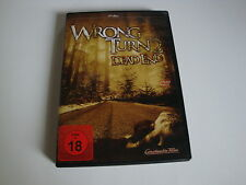 Wrong Turn 2: Dead End (2015)
