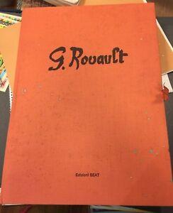 GEORGES-ROUAULT-50-STAMPE-ARTISTICHE-1988-EDIZIONI-SEAT-CVLM01-19