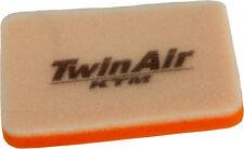 TWIN AIR FOAM AIR FILTER Fits: KTM 50 SX Pro Sr LC