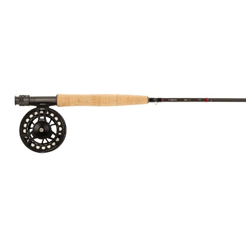 Greys GRC Light Combo Fly Rod and Reel