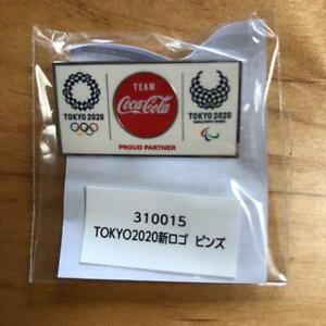 Tokyo-2020-Olimpico-Paralimpicos-Juegos-Coca-Cola-Broches-Oficial