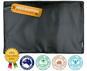 50 Inch Waterproof Television Cover Outdoor Tv Cover Ebay