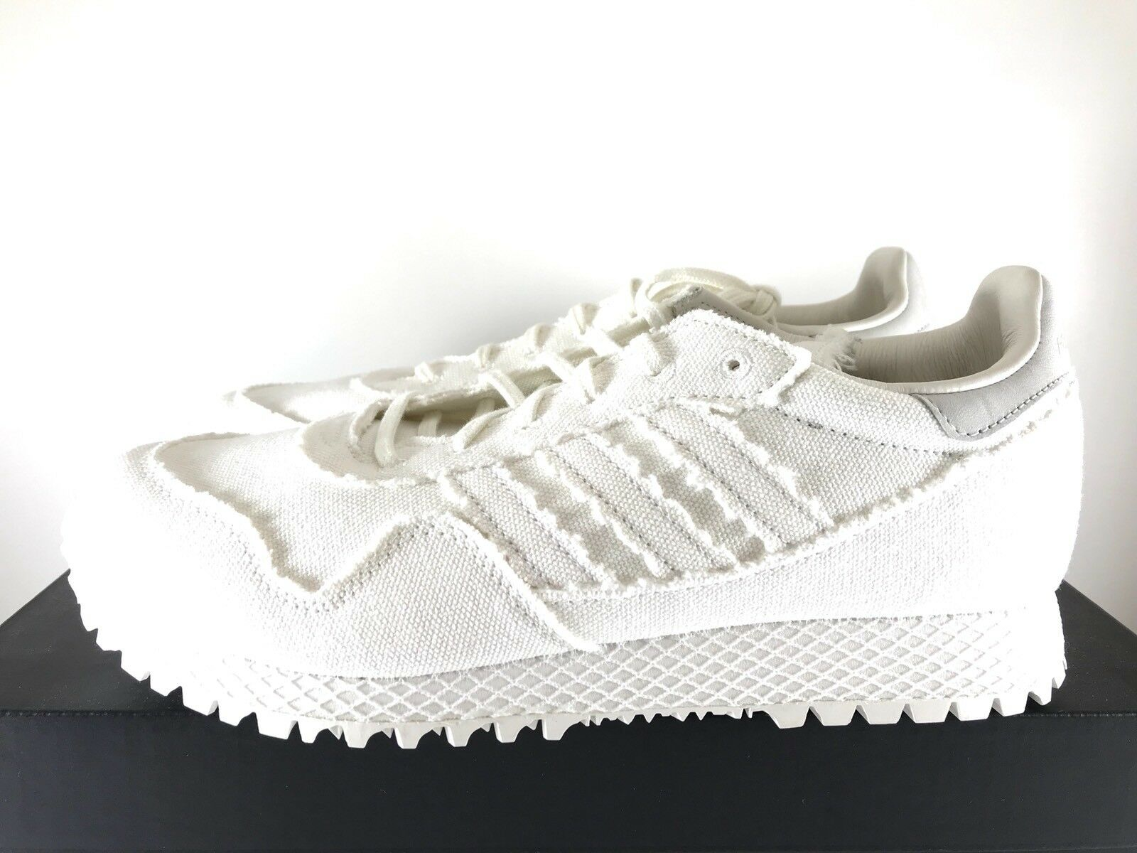 Adidas Consortium New York Daniel Arsham CM7193 the past 1 boost 3 Mens Size 8