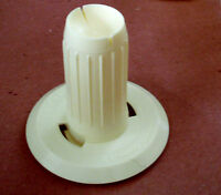 Spare Cone Spindle/bobbin For Hand-operated Standard Yarn Winder