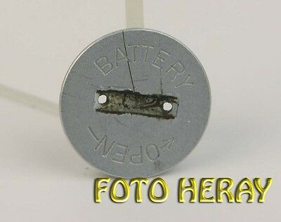Pentax ME Super originaler Batteriefachdeckel, Ersatzteil, 02716