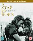 A Star is Born (Blu-ray + Digital Download) [2018]