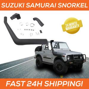 Snorkel-Schnorchel-for-Suzuki-Samurai-1-3-01-84-12-97-Raised-Air-Intake