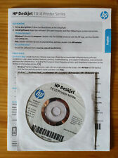 HP Deskjet 6940 6980 Series software Version 8.0.1 For Windows Vista