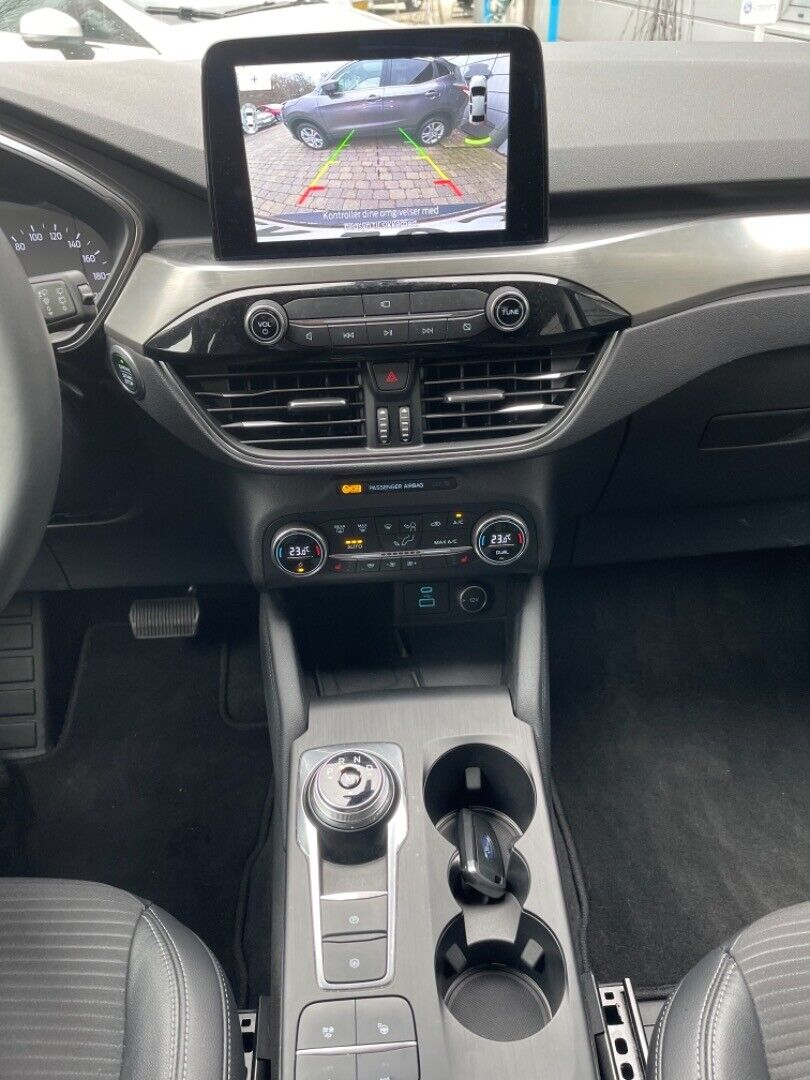 Ford Kuga 1,5 EcoBlue Titanium X aut. - billede 12