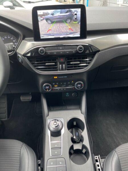Ford Kuga 1,5 EcoBlue Titanium X aut. billede 12