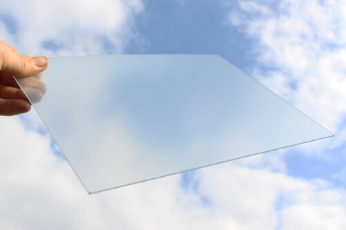 Perspex Safety Glazing 70x100cm Picture Frame Replacement Styrene Acrylic