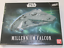 Ver Calrissian Wars Faucon 225754 Bandai Lando 144 Millénaire St Star 1 Solo HqCxw60a