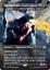 Spacegodzilla-Death-Corona-English-Ikoria-showcase-Void-Beckoner-godzilla-mtg-NM 縮圖 2