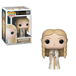 Lord Of The Rings / Hobbit - Galadriel - Funko Pop! Movies: (2018, Toy NUEVO)