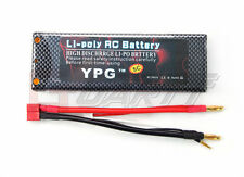 YPG 7200mAH 7.4V 60C 2S Lipo Li-Po Li-poly Battery for RC Car / Truck RC Hobby