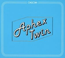 Cheetah [EP] [Slipcase] * by Aphex Twin (CD, Jul-2016, Warp)