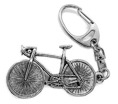New For HRC Honda Team Racing Keychain Keyring Bike Modern Gift New Double Sided
