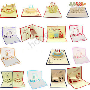 3D-Luxury-Handmade-Pop-Up-Greeting-Card-Happy-Birthday-Blessing-Lucky-Gift