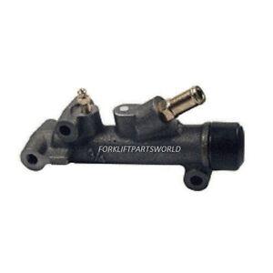 Nissan Forklift Master Cylinder 3 4 Inch Bore Parts 46010 L1410