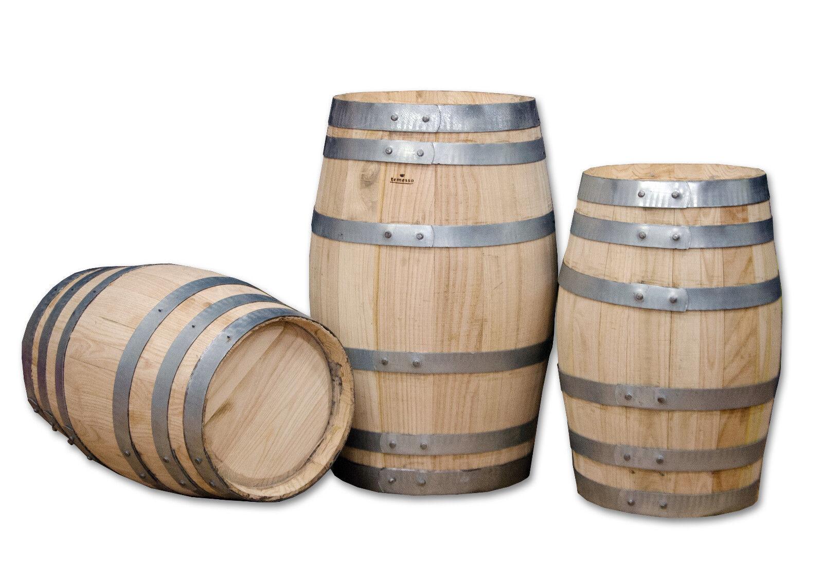 Piccolo vino fusto holzfaß Botticello Decorazione BOTTE DI VINO BOTTICELLO Castagna 10 15 30 50 L
