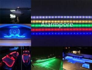 5M-Waterproof-5630-SMD-300-LEDs-Ribbon-Tape-Light-Flexible-Strip-Lamp-Car-12V