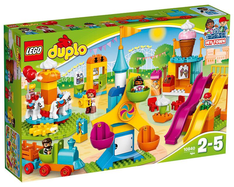 LEGO Duplo Big Luna Park 10840 LEGO