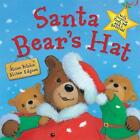 Santa Bear's Hat by Alison Ritchie (Hardback, 2015)