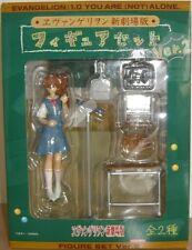 Evangelion Cleaning Time Asuka Langley Diorama Figure SEGA Prize Japan