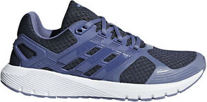 outlet store fc6bd 60fb8 Das Bild wird geladen Adidas-Duramo-8-Damen-Laufschuhe-Blau