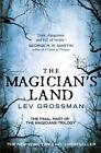 The Magician's Land: Book 3 von Lev Grossman (2015, Taschenbuch)