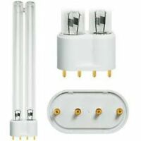 Replacement Uv Bulb For 36 Watt Odyssea Uv Clarifier-pond-2g11 Base- 4 Pins -36w