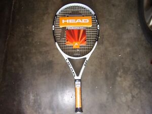 HOLY-GRAIL-NEW-Head-Liquidmetal-10-125-Super-Oversize-Tennis-Racquet-41-2