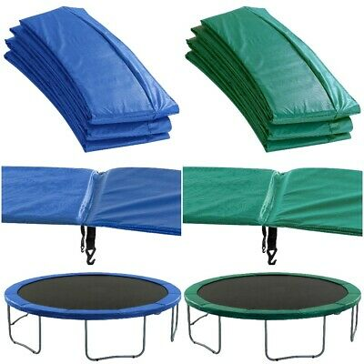 10FT Replacement Trampoline Safety Spring Cover Pad Surround Padding SportsPower