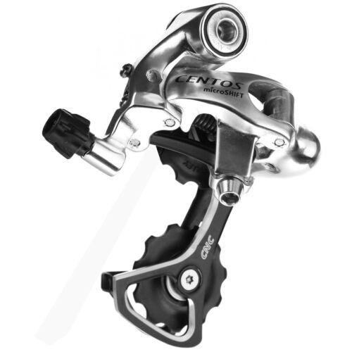 MICROSHIFT CNC road bike Dérailleur arrière pour Shimano Ultegra 10 S