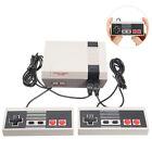 Classic Retro TV Game Console NES 8Bit Classic 600 Built-in Games 2 Controller