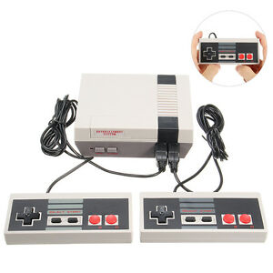 Classic-Retro-TV-Game-Console-NES-8Bit-Classic-600-Built-in-Games-2-Controller