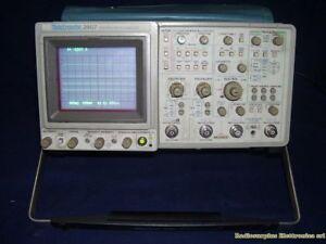 TEKTRONIX 2467 Oscilloscope