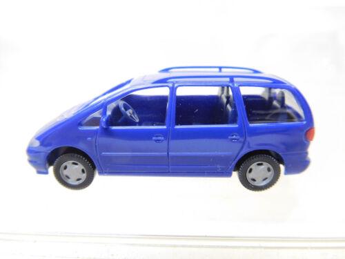 Eso-1281 Wiking 1:87 VW SHARAN D l/'oltremare ottime condizioni