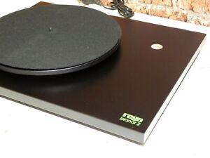 Rega Hobelmaschine 2 Vintage Hi Fi trennt Record Vinyl Deck Player Plattenspieler