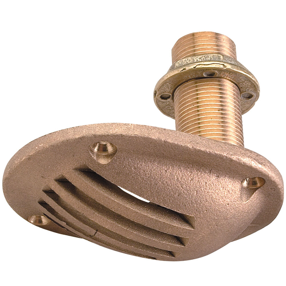 Perko 114 Intake Strainer Bronze MADE IN THE USA